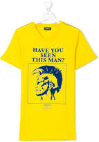 Diesel have you seen this man T-shirt