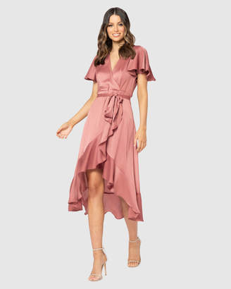 Pilgrim Rosabel Maxi Dress
