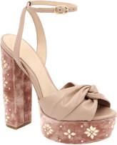 Rachel Zoe Claudette Leather Sandal