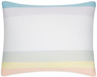 Kate Spade Dusk Stripe Duvet Cover 2-Piece Set - Twin - Squid Ink