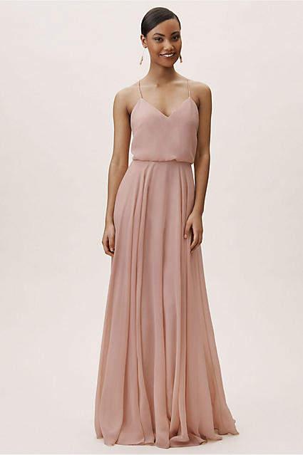 f95e82103bd2 Jenny Yoo Chiffon Dresses - ShopStyle
