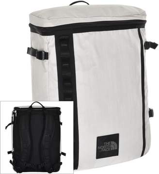 The North Face Base Camp Fuse Box Backpack White