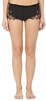Carine Gilson WOMEN'S STRETCH-SILK GEORGETTE SHORTS