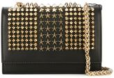 Philipp Plein small 'Stars And Crimes' shoulder bag