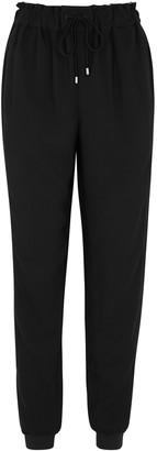 Vaara Clemmie black sweatpants