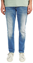 Scotch & Soda Ralston Sunny Side Up Jeans, Blue/light Wash