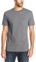 Volcom Men's Ledger Crew T-Shirt