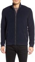Ted Baker Polar Full Zip Fleece Sweatshirt