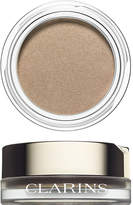 Clarins Ombre Matte cream-to-powder eyeshadow