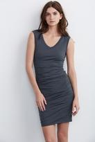 Danika Gauzy Whisper Dress