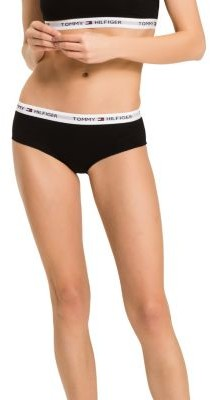 Tommy Hilfiger Stretch Cotton Knickers