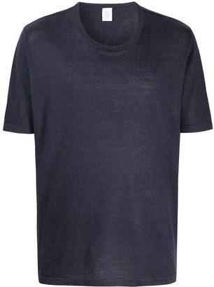 Eleventy relaxed-fit short sleeve T-shirt