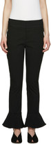 Isabel Marant Black Hunter Trousers