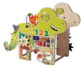Toddler Manhattan Toy Wooden Playful Dino Activity Center