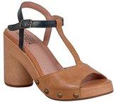 Miz Mooz Women's Rhonda Heeled Sandal