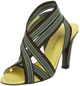Women's Elastic Sandal Hi Sandal