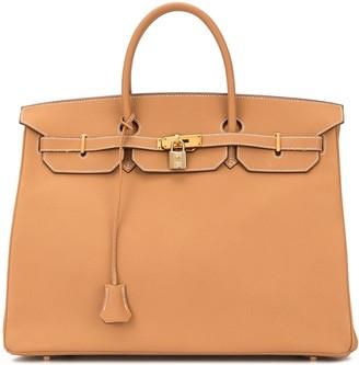 Hermes 2006 pre-owned Birkin 40 hand bag
