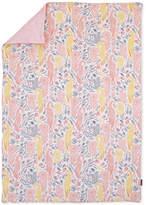 DwellStudio Boheme 100% Cotton Percale Reversible Blanket Bedding