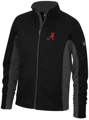 Spyder Men Alabama Crimson Tide Constant Full-Zip Sweater Jacket
