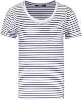 Superdry JUNGLE CITY Print Tshirt white