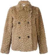 MICHAEL Michael Kors buttoned short jacket