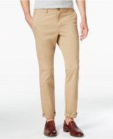 Michael Kors Men's Slim-Fit Garment Dyed Chino Pants