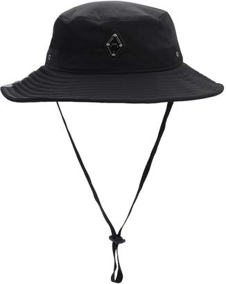 A-Cold-Wall* A Cold Wall* TECHNO BUCKET HAT