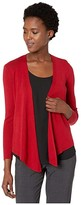Nic+Zoe Four-Way Cardigan (Dahlia) Women's Sweater