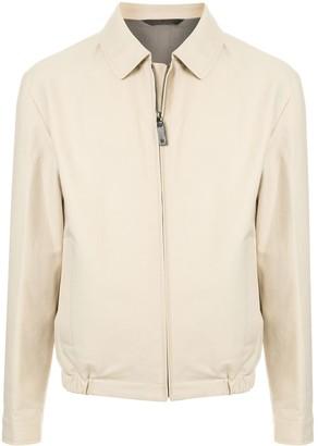 Gieves & Hawkes Shirt Jacket