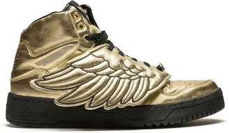 adidas x Jeremy Scott Wings sneakers