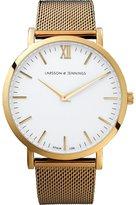 Larsson & Jennings 'CM' watch