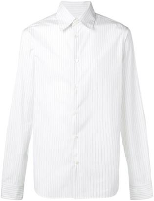 Marni Pinstripe Shirt
