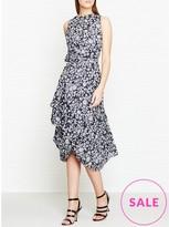 Vivienne Westwood Eight Dress Bandana Print