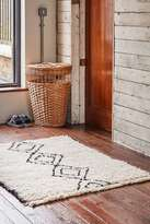Urban Outfitters One-of-a-Kind Beni Amina 3x4 Rug