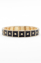 Stephan & Co Deco Stretch Bracelet