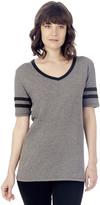 Alternative Varsity Vintage Jersey T-Shirt