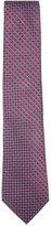 Countess Mara Men's Cliff Grid Tie