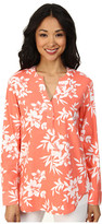 Tommy Bahama Costa Blooms Tunic