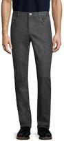 Robert Graham Cotton Borman Jeans