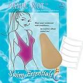 Braza Camel-Not Camel Toe Cover Foam Inserts - Beige