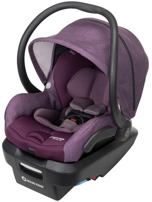 Maxi-Cosi Mico Max Plus Infant Car Seat - Nomad Purple