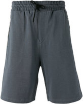 Golden Goose Deluxe Brand sport shorts - men - Cotton - S