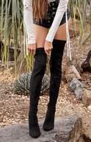 Windsor Smith Geneve Boots Black