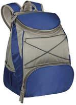 Picnic Time PTX Cooler Backpack - Navy/Grey Backpacks