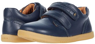 Bobux I-Walk Port (Toddler) (Navy) Kid's Shoes