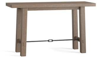 Pottery Barn Benchwright Counter Height Table