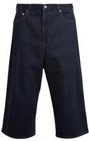 Christopher Kane Drop-crotch jeans