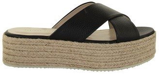 Fabiana Filippi Gianna Leather Sandals