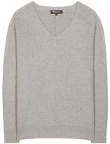 Loro Piana Scollo V Franklin Cashmere Sweater