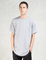 Publish Grey S/S Fulten T-Shirt